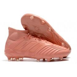 adidas 2018 Zapatos de fútbol Predator 18.1 Fg -