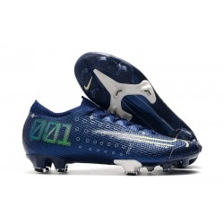 Nike Dream Speed Mercurial Vapor 13 Elite FG Botas de Fútbol Azul