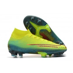 Bota de Fútbol Nike Mercurial Superfly 7 Elite FG Dream Speed 002
