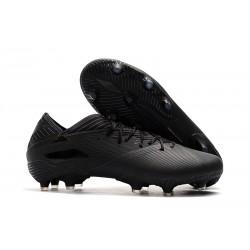 Bota de fútbol adidas Nemeziz 19.1 FG - Negro