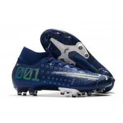 NIKE Dream Speed MERCURIAL SUPERFLY 7 ELITE AG-PRO Azul