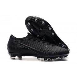 Zapatillas Nike Mercurial Vapor 13 Elite AG-Pro Negro