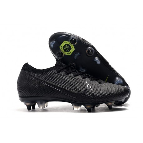 Botas Nike Mercurial Vapor 13 Elite SG-Pro Negro