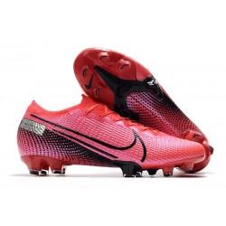 Zapatillas Nike Mercurial Vapor XIII Elite FG ACC Láser Crimson Negro