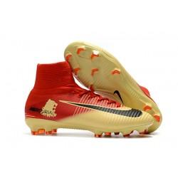 Nike Mercurial Superfly 5 FG Adulto Bota de Fútbol -