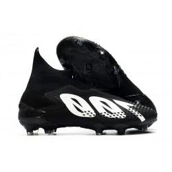 Bota de Fútbol adidas Predator Mutator 20+ FG Negro Blanco