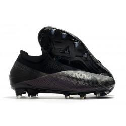 Nike Tacos 2020 Phantom VSN II Elite DF FG -Negro