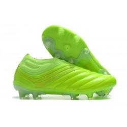 Botas de Futbol adidas Copa 20+ FG Verde